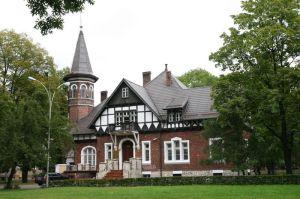 Zawiercie Szymanski Palast