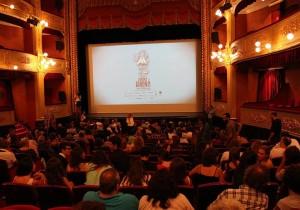 Filmfestivals rechtsseitig der Oder