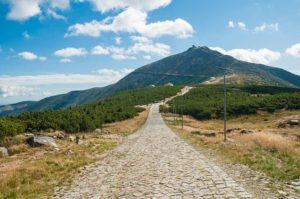Riesengebirge in Polen - Tipps für aktiven Urlaub
