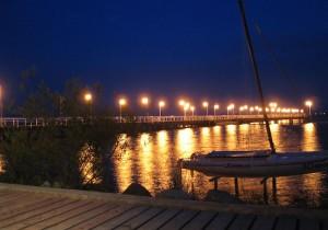 Halbinsel Hela als als Reiseziel in Polen